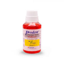 Prodent Mouth Wash M/W 300 mL