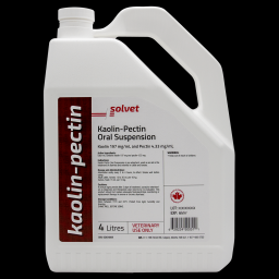 Kaolin Pectin suspension 450 mL