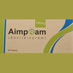 Aimpram tablet 10 mg 2x7's