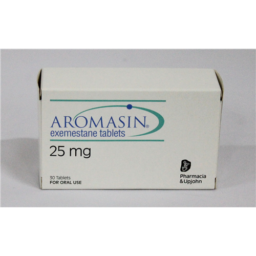 Aromasin 25mg imported