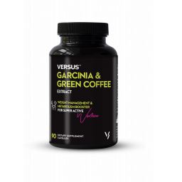 Garcinia & Green Coffee