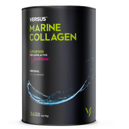 Marine Collagen Stick Packs